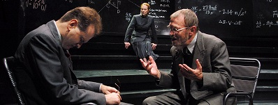 COPENAGHEN ritorna a Roma al Teatro Argentina