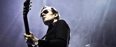 JOE BONAMASSA – LIVE@ATLANTICO ROMA