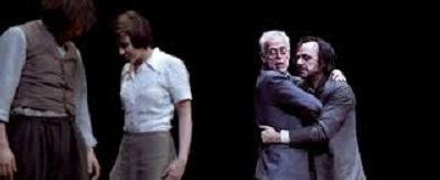 Ronconi/Gombrowicz e la questione della Forma (teatrale)