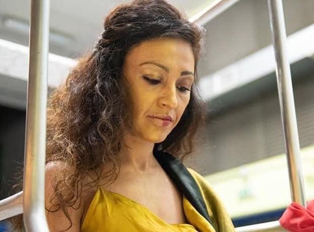 Giovanna Barbero, una Persephone per i nostri giorni