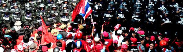 Cosa è successo in Thailandia