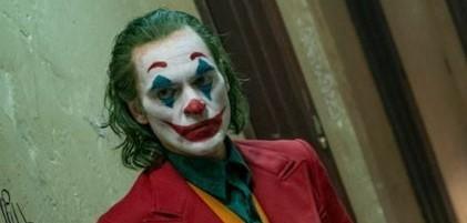 Joker o della rinascita