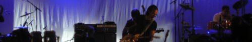 NICK CAVE -  Live@Teatrotendastrisce  1 Giugno  Roma
