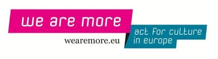 We Are More - La campagna di tutta Europa in difesa dell'Arte